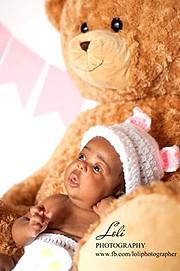 Loli Kozyreva photographer. Work by photographer Loli Kozyreva demonstrating Baby Photography.Baby Photography Photo #115100