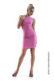 Lora Dimoglou fashion designer (σχεδιαστής μόδας). design by fashion designer Lora Dimoglou.Designer & Styling : Lora Dimoglou photo Thanos Athanassioumake Up Artist Dimitra Blitsa Photo #112863