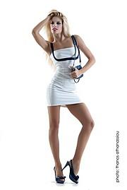 Lora Dimoglou fashion designer (σχεδιαστής μόδας). design by fashion designer Lora Dimoglou. Photo #112865