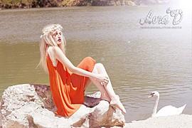 Lora Dimoglou fashion designer (σχεδιαστής μόδας). design by fashion designer Lora Dimoglou. Photo #112878
