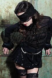 Lora Dimoglou fashion designer (σχεδιαστής μόδας). design by fashion designer Lora Dimoglou. Photo #112923