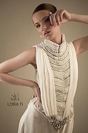Lora Dimoglou fashion designer (σχεδιαστής μόδας). design by fashion designer Lora Dimoglou. Photo #112924