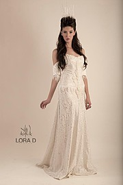 Lora Dimoglou fashion designer (σχεδιαστής μόδας). design by fashion designer Lora Dimoglou. Photo #112926