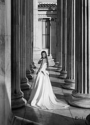 Lora Dimoglou fashion designer (σχεδιαστής μόδας). design by fashion designer Lora Dimoglou. Photo #112928