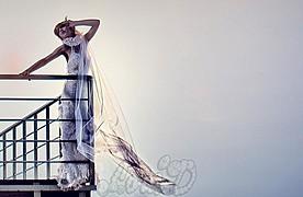 Lora Dimoglou fashion designer (σχεδιαστής μόδας). design by fashion designer Lora Dimoglou. Photo #112932
