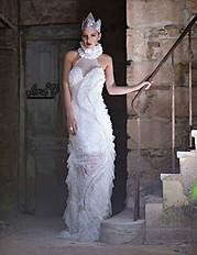 Lora Dimoglou fashion designer (σχεδιαστής μόδας). design by fashion designer Lora Dimoglou. Photo #112934