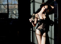 Lora Vertue photographer. Work by photographer Lora Vertue demonstrating Body Photography.LingerieBody Photography Photo #42412
