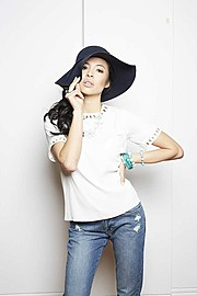 Loren Duxfield fashion stylist. styling by fashion stylist Loren Duxfield.Fashion Styling Photo #96481