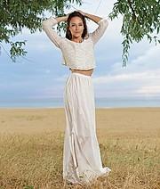 Lorenza Cani model (modella). Photoshoot of model Lorenza Cani demonstrating Fashion Modeling.Fashion Modeling Photo #171122