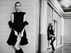 Louis Konstantinou photographer. photography by photographer Louis Konstantinou.Vogue Italia Photo #84970