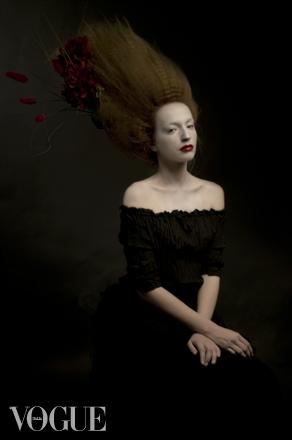 Louis Konstantinou photographer. photography by photographer Louis Konstantinou.Vogue Italia Photo #84969