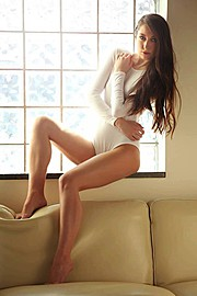 Lucia Staurovska model. Photoshoot of model Lucia Staurovska demonstrating Fashion Modeling.Fashion Modeling Photo #115277