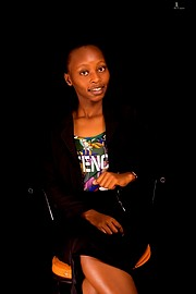 Lucy Maina model. Photoshoot of model Lucy Maina demonstrating Commercial Modeling.Commercial Modeling Photo #226355