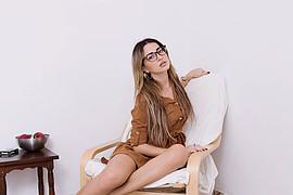 Lucy Samara model (μοντέλο). Photoshoot of model Lucy Samara demonstrating Fashion Modeling.Fashion Modeling Photo #214178