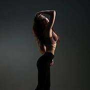 Lucy Samara model (μοντέλο). Photoshoot of model Lucy Samara demonstrating Fashion Modeling.Fashion Modeling Photo #214206
