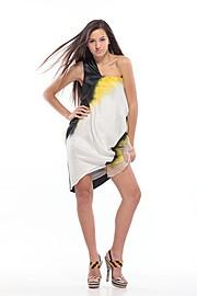 Luiza Linhares Model