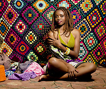 Lydia Njeri model. Photoshoot of model Lydia Njeri demonstrating Fashion Modeling.Fashion Modeling Photo #194226