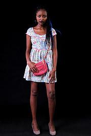 Lydia Wanza model. Photoshoot of model Lydia Wanza demonstrating Fashion Modeling.Fashion Modeling Photo #209597