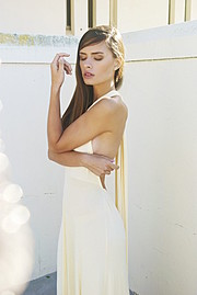 Lynn Schooling model. Photoshoot of model Lynn Schooling demonstrating Fashion Modeling.Fashion Modeling Photo #142149