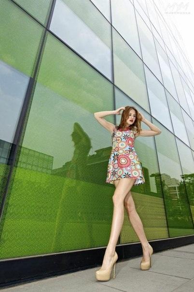 Lyudmila Tkachenko model (Людмила Ткаченко модель). Photoshoot of model Lyudmila Tkachenko demonstrating Fashion Modeling.Fashion Modeling Photo #74076