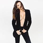 Mabelynn Capeluj model. Photoshoot of model Mabelynn Capeluj demonstrating Fashion Modeling.Fashion Modeling Photo #165569