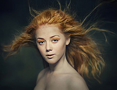 Maciej Krawczyk photographer (fotograf). Work by photographer Maciej Krawczyk demonstrating Portrait Photography.Portrait Photography Photo #113527