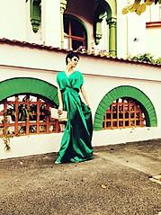 Madalina Sinoae model. Photoshoot of model Madalina Sinoae demonstrating Editorial Modeling.Editorial Modeling Photo #94598