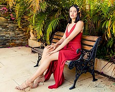 Maddie Daly model. Photoshoot of model Maddie Daly demonstrating Fashion Modeling.Fashion Modeling Photo #208275