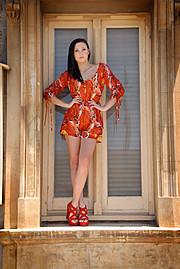 Maddison Shanhun Model