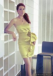 Madeleine Baldacchino Model