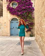 Madeleine Baldacchino model. Photoshoot of model Madeleine Baldacchino demonstrating Fashion Modeling.Fashion Modeling Photo #214637