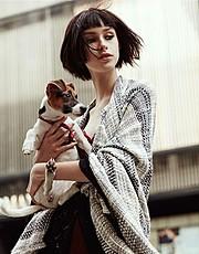 Madeline O'Sullivan model. Photoshoot of model Madeline O Sullivan demonstrating Fashion Modeling.Fashion Modeling Photo #169981
