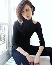 Madeline O'Sullivan model. Photoshoot of model Madeline O Sullivan demonstrating Fashion Modeling.Fashion Modeling Photo #182332