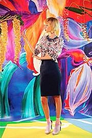 Madeline O'Sullivan model. Photoshoot of model Madeline O Sullivan demonstrating Fashion Modeling.Fashion Modeling Photo #95488