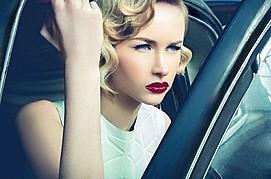 Madeline O'Sullivan model. Photoshoot of model Madeline O Sullivan demonstrating Face Modeling.Face Modeling Photo #95494