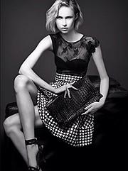 Madeline O'Sullivan model. Photoshoot of model Madeline O Sullivan demonstrating Fashion Modeling.Fashion Modeling Photo #95500