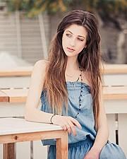 Madison Larnaca modeling agency. Women Casting by Madison Larnaca.model: Marina KleopaWomen Casting Photo #172605