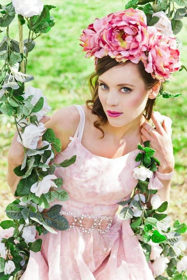 Madison Tippett Makeup Artist