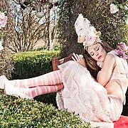 Madison Tippett makeup artist. makeup by makeup artist Madison Tippett. Photo #79207