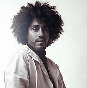 Mahmoud Daoud model. Photoshoot of model Mahmoud Daoud demonstrating Face Modeling.Face Modeling Photo #233132