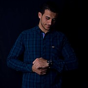 Mahmoud Elshreef model. Photoshoot of model Mahmoud Elshreef demonstrating Fashion Modeling.Fashion Modeling Photo #200665
