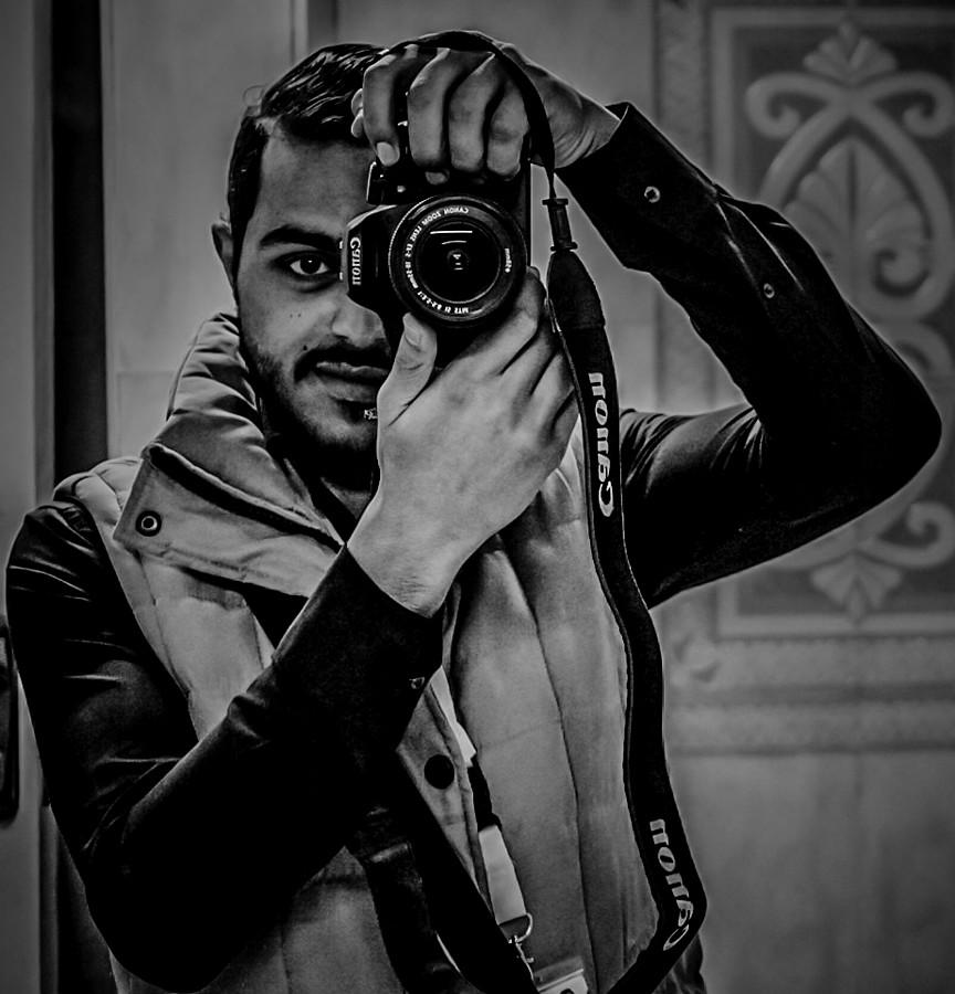 Mahmoud Gehady Photographer