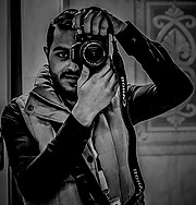 Mahmoud Gehady Photographer