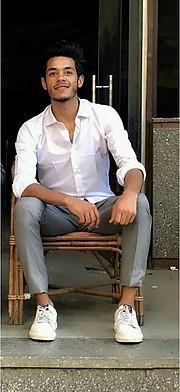 Mahmoud Mehanna Sha3waza
