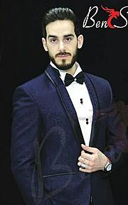 Mahmoud Osama model. Photoshoot of model Mahmoud Osama demonstrating Fashion Modeling.Fashion Modeling Photo #182556