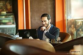 Mahmoud Osama model. Photoshoot of model Mahmoud Osama demonstrating Commercial Modeling.Commercial Modeling Photo #182676