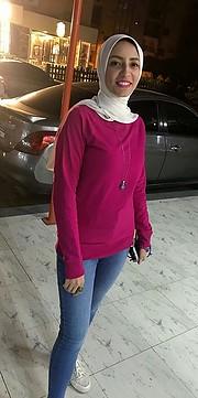 Mai Hisham model. Photoshoot of model Mai Hisham demonstrating Fashion Modeling.Fashion Modeling Photo #212099