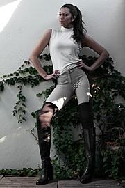 Mailys Guibert (Maïlys Guibert) model. Photoshoot of model Mailys Guibert demonstrating Fashion Modeling.Fashion Modeling Photo #77600