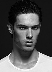 Major Agency Milan modeling agency (agenzia di modelli). Men Casting by Major Agency Milan.model DEJAN PIJUCMen Casting Photo #115204