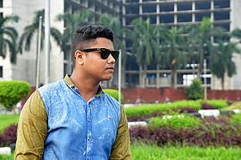 Maksudul Hossain Model